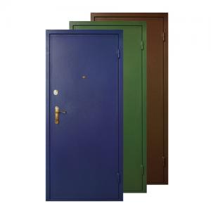 Порошковая покраска дверей в Ижевске