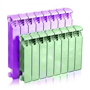 Покраска радиаторов отопления в Ижевске
